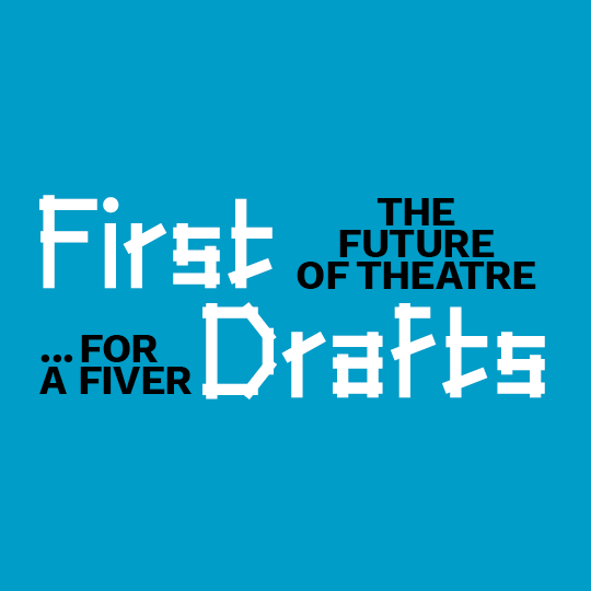 First Drafts - Homepage image